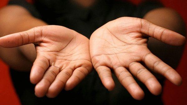 Гадание по руке на будущее: как узнать, что тебя ждет дальше