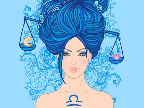 Гороскоп: Весы — знак Зодиака, характеристика, женщина-противоречие