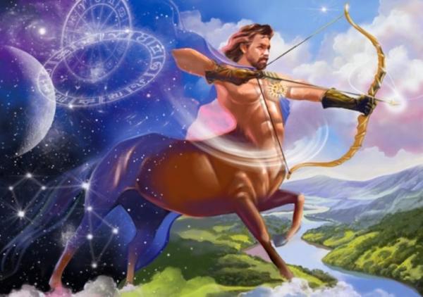 Знак Зодиака — Стрелец. Мужчина, характеристика его личности