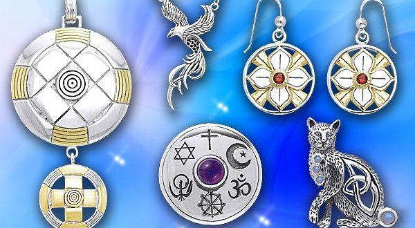 Amulety i talismany po goroskopu