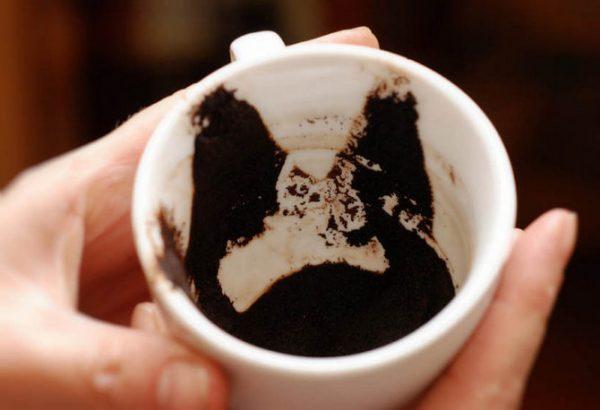 Gadanie na kofejnoj gushhe znachenie