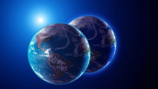 Двойник Земли: правда или вымысел