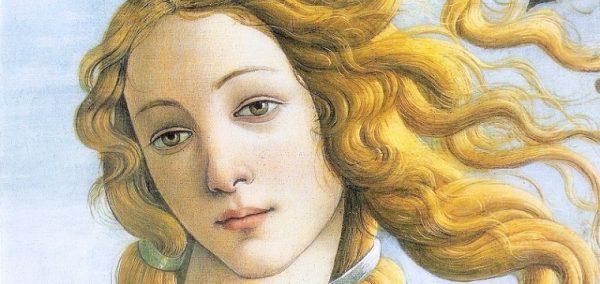 Boginya Venera