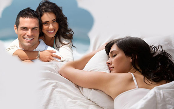 К чему снится бывший: толкование сна