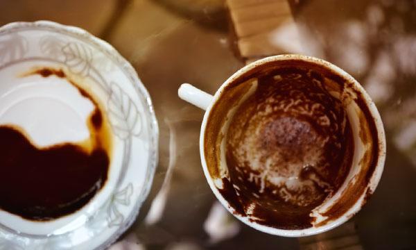 gadanie na kofejnoj gushhe kak gadat na kofe