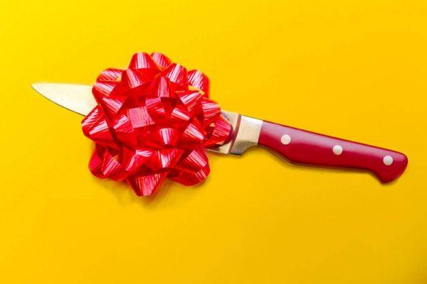 knife gift