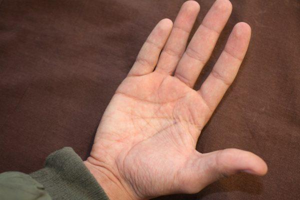 muzhskaya ruka