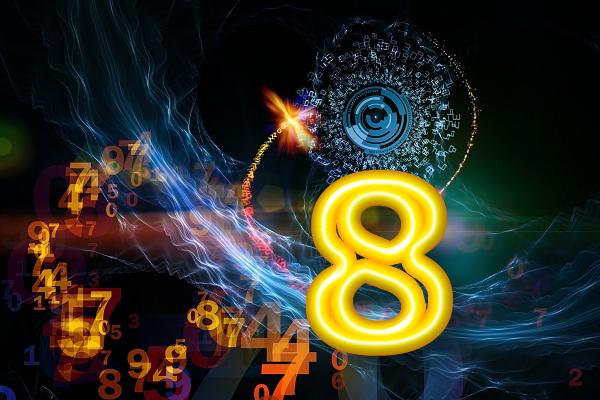 Что означает число 8 в нумерологии