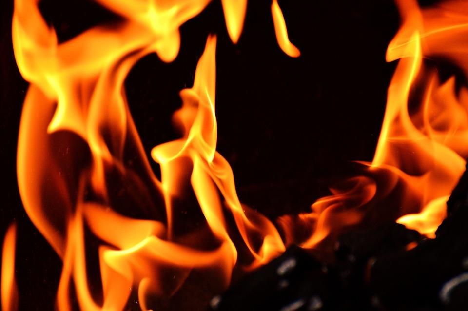 Картинки по запросу Может ли человек управлять огнем?