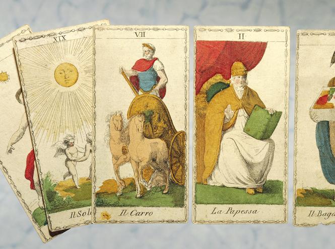 Картинки по запросу Самые распространенные мифы о картах Таро