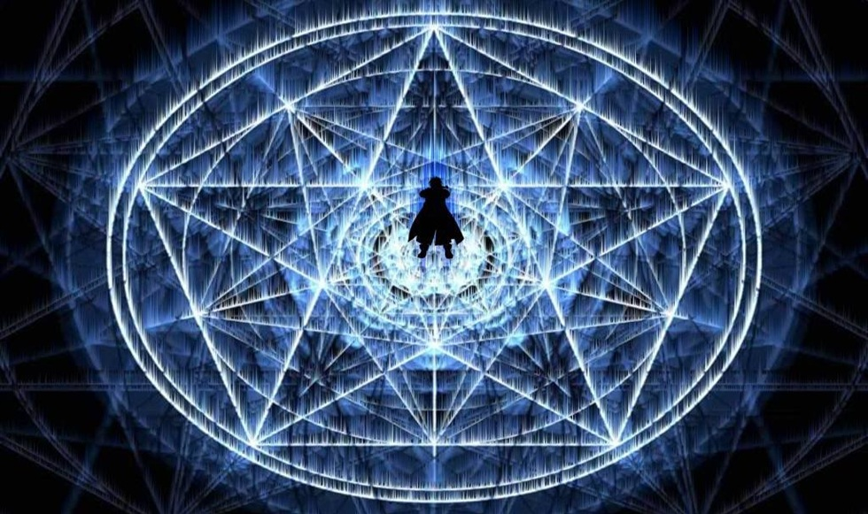 Картинки по запросу Магический круг в ритуале Магии