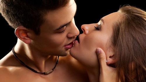 Картинки по запросу Сонник: к чему снится поцелуй
