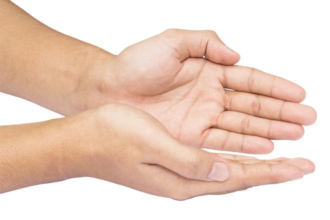 Картинки по запросу Хиромантия: линия брака на руке человека