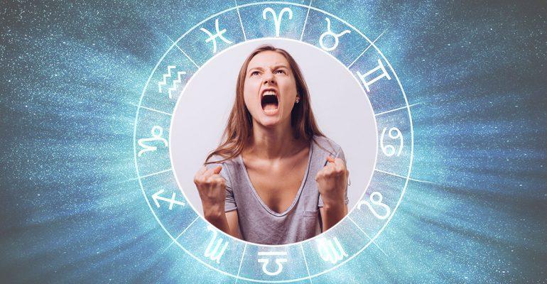 Картинки по запросу Топ-5 знаков Зодиака, которые бесят всех!