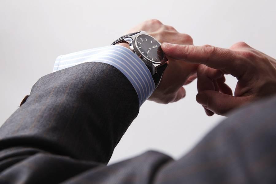 Картинки по запросу пунктуальный человек