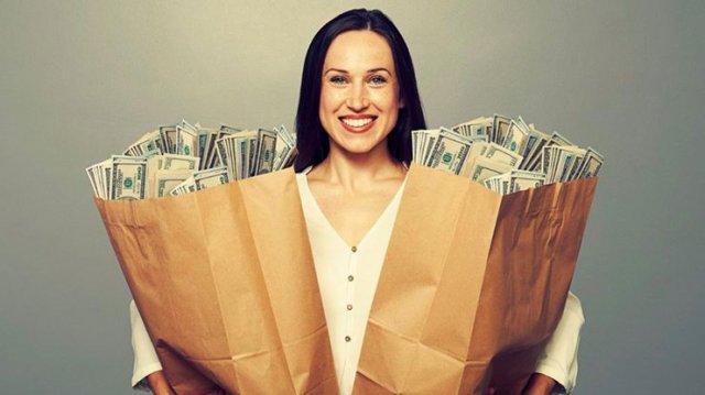 Картинки по запросу Кому повезет с деньгами в 2020-м году