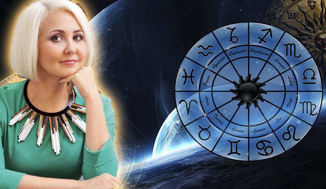 Гороскоп на январь 2020 для всех знаков Зодиака от Василисы Володиной