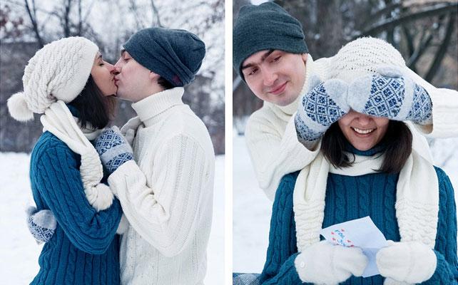 """Картинки по запросу """"зимние фотосессии влюбленные"""""""""""