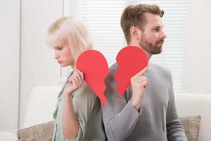 "Картинки по запросу ""Как Знаки Зодиака реагируют на развод"""""