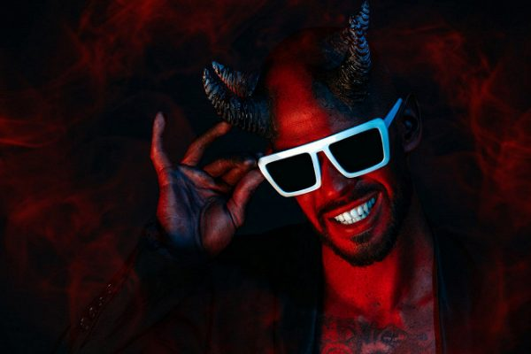 Что будут делать знаки зодиака, если попадут в ад