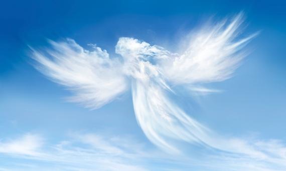 Все люди, которые входят в нашу жизнь - ангелы - Центр Гаятри ...