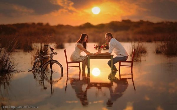 Знаки зодиака, к которым любовь приходит один раз и навсегда ...