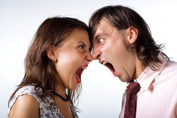 Почему люди ссорятся или когда родные становятся чужими