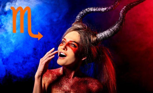 Гороскоп Pics.ru: в каком аду горят знаки Зодиака