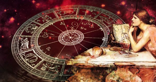 В какой ад попадут знаки зодиака: grigvas — LiveJournal