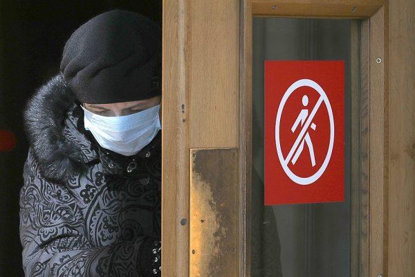 Пандемия: Может, пора остановиться и подумать, что с нами?