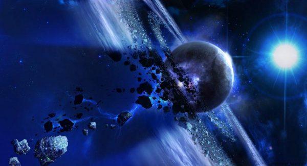 Планеты в дизайне человека - Moon Organizer
