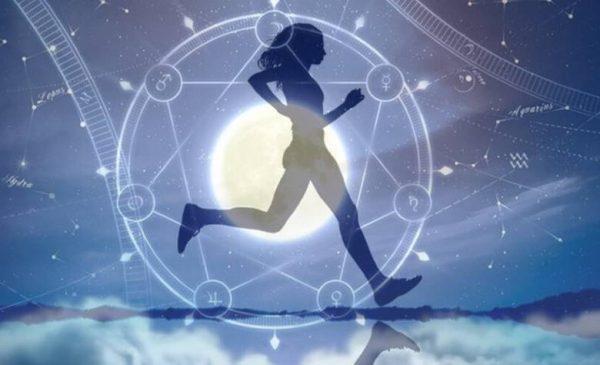 Спортивный гороскоп: какими тренировками лучше заняться разным ...