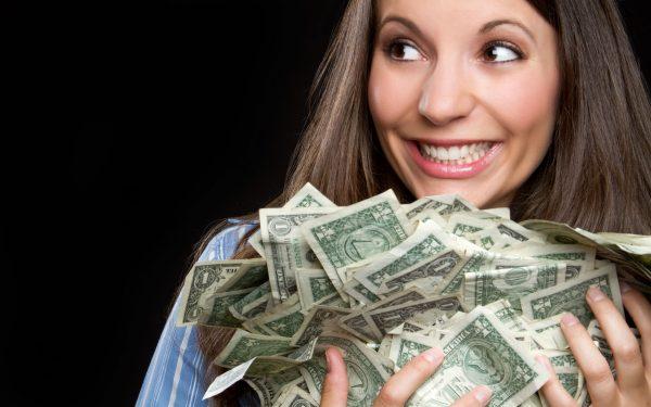 В апреле 2020 три знака Зодиака будут купаться в деньгах! - Астро ...
