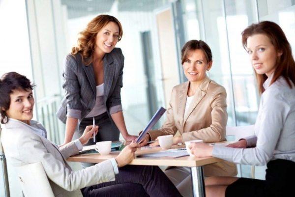 Знаки Зодиака, которые могут добиться успеха в бизнесе