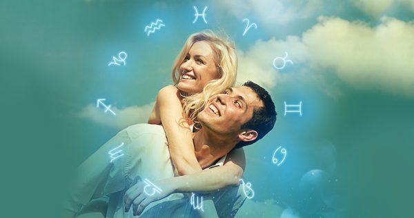 Ваш идеальный cексуальный партнер по знаку Зодиака - Эзотерика и ...