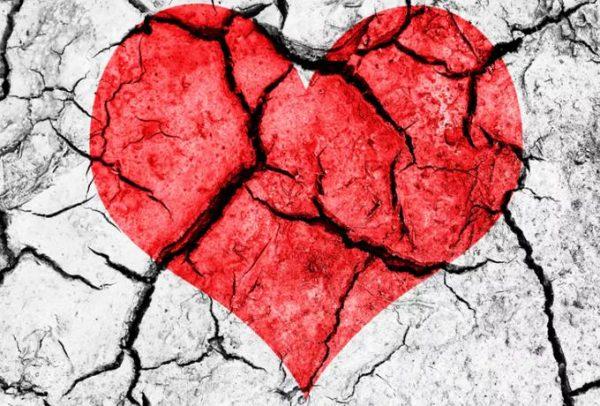 Сердечные раны знаков Зодиака — Klevo.Net