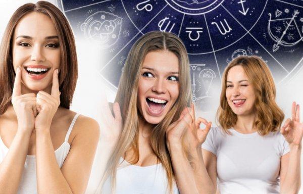 ТОП-3 самых удачливых женщин-Зодиаков воскресенья