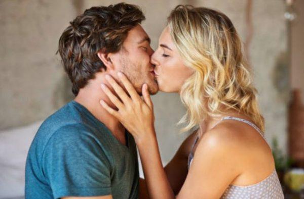 6 знаков Зодиака, которые целуются лучше всех. Новости Днепра