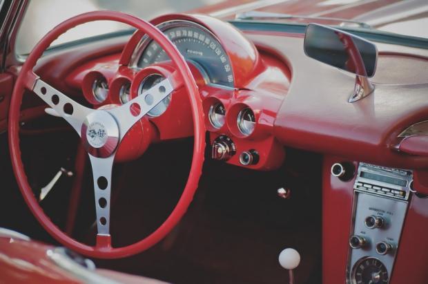 Какой цвет машины подходит скорпиону. Узнай какой автомобиль тебе ...