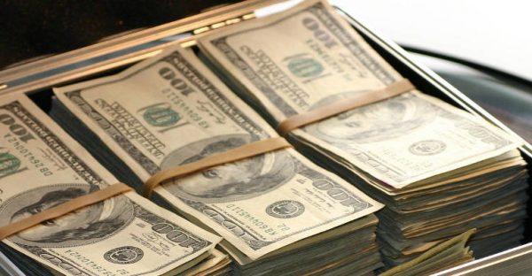 Гороскоп денежного потока по знакам зодиака - новые возможности