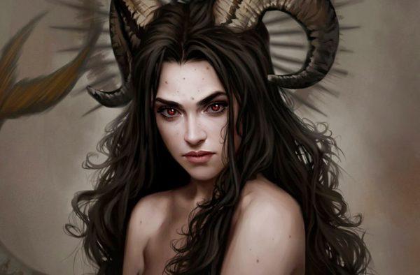 Дьявольские знаки Зодиака со злобным характером: ТОП-3