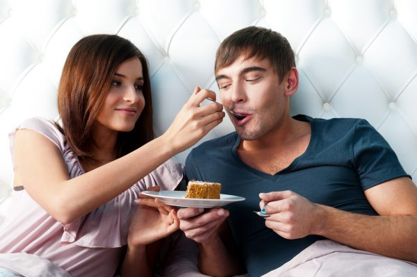 Полезный завтрак для мужчин: какой он? - BlogNews.am