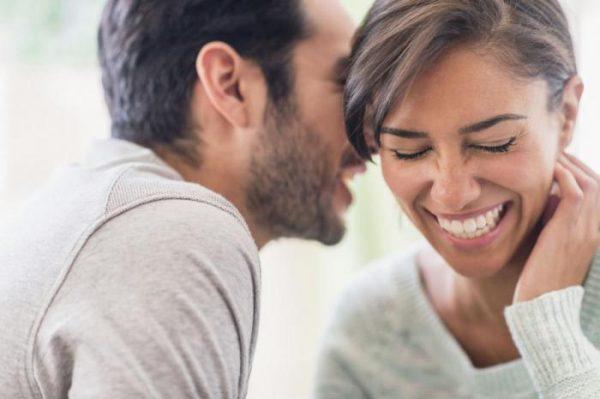 Что делать, если муж флиртует с другими женщинами / Mama66.ru
