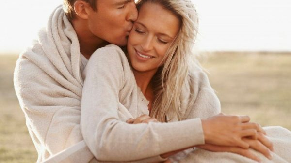 Главный секрет гармоничных отношений мужчин и женщин » NatPress ...