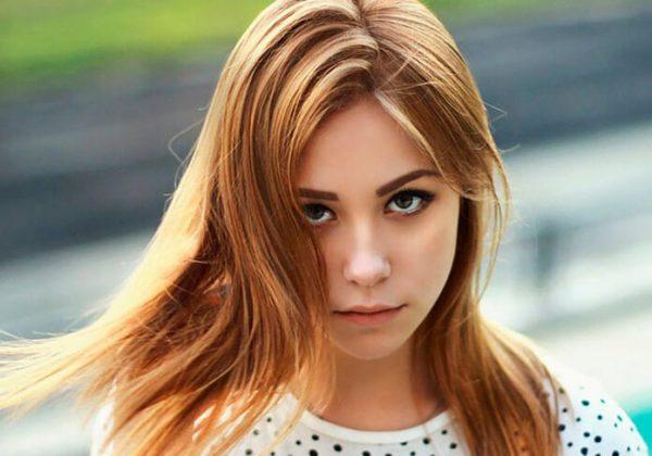 Ксения Хоффман – Видеоблогер