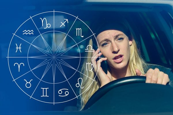 Гороскоп «КП»: Как водят знаки зодиака