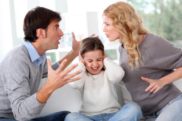 Как на минном поле: плохие родители по знаку Зодиака » Новости ...