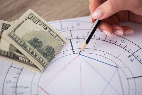 Финансовый гороскоп на май 2020 - астрологический прогноз для всех ...