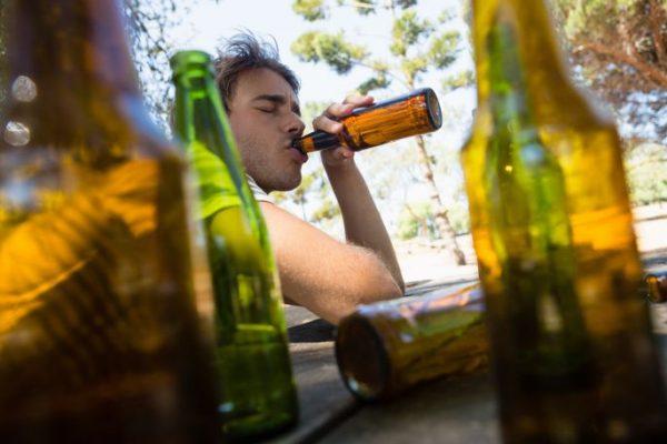 Как влияет алкоголь на представителей разных знаков Зодиака: про ...