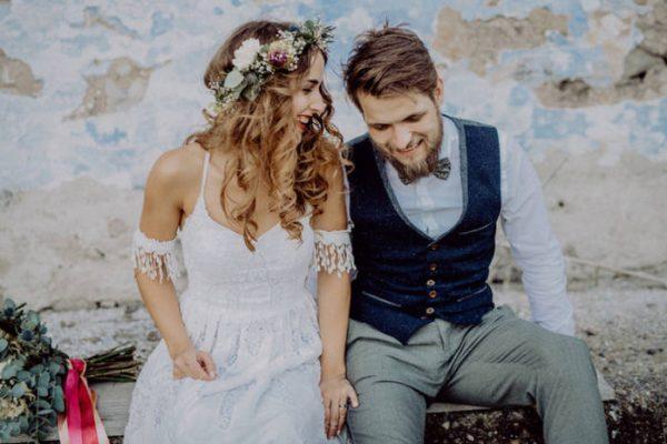 Лучший возраст для брака по знакам Зодиака - kolobok.ua
